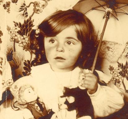 Madeleine, souvenirs de jeunesse