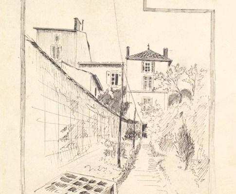 La brouille – 19 mai 1919