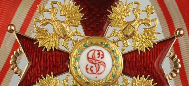 M comme Médaille