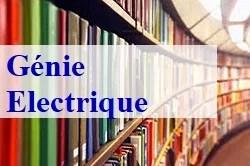 Génie Electrique