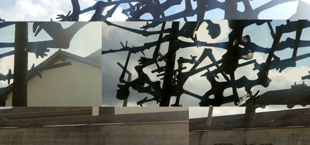 RETOUR DE DACHAU: Résonances de Mémoires / notre reportage dans le premier camp de concentration nazi