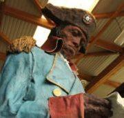 LA ROCHELLE inaugure une sculpture en hommage à Toussaint Louverture, 20 mai