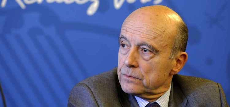 ESCLAVAGE: Alain Juppé annonce une commission sur le travail de mémoire
