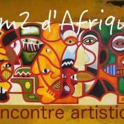 4m2 d'AFRIQUE: un coin d'art pour partager nos héritages- samedi 7 mai, Bacalan