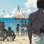 LES ESCLAVES OUBLIÉS DE TROMELIN- Une projection-concert malgache, 27 décembre