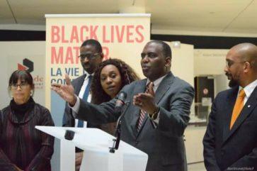 BIRAM DAH ABEID récompensé pour son combat anti-esclavagiste en Mauritanie