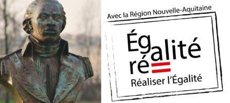 MÉMOIRES D'ATLANTIQUE – un séminaire du «Mois de l'égalité» de la Nouvelle-Aquitaine, Athénée Municipal