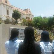 SÉNÉGAL – «Face à l'esclavage d'aujourd'hui»/3e journée nationale du souvenir de la traite des noirs, 27 avril