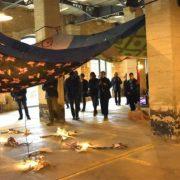 VIDÉO – Souad El Maysour fait visiter son exposition «Érosions» (17-30 mai)
