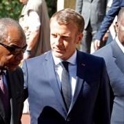 LETTRE OUVERTE – Un appel aux Maires pour honorer les soldats Africains et d'Outre-Mer