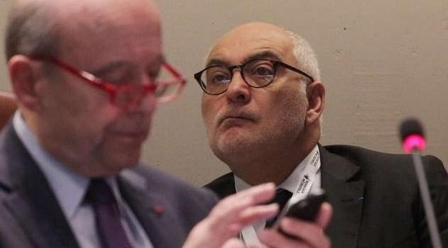 «TUEUR DES CHARTRONS»-Demande d'explication au dircab de Bordeaux, Ludovic Martinez