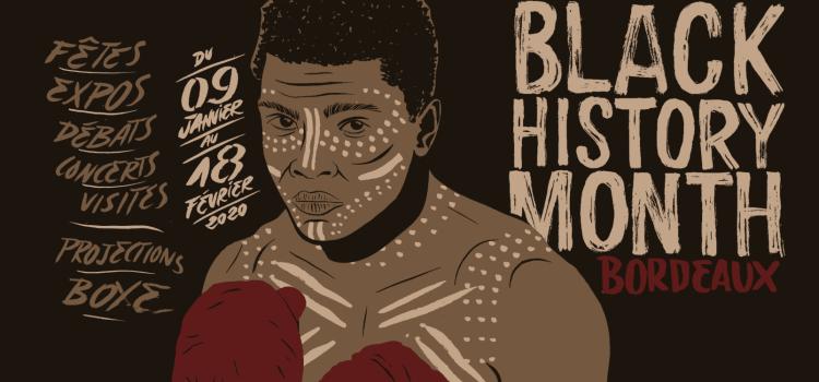 BLACK HISTORY MONTH – Devenez mécène de l'événement-phare des cultures AfroDescendantes