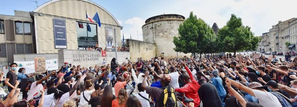 LETTRE OUVERTE – Débaptiser le racisme sur les murs des villes de France
