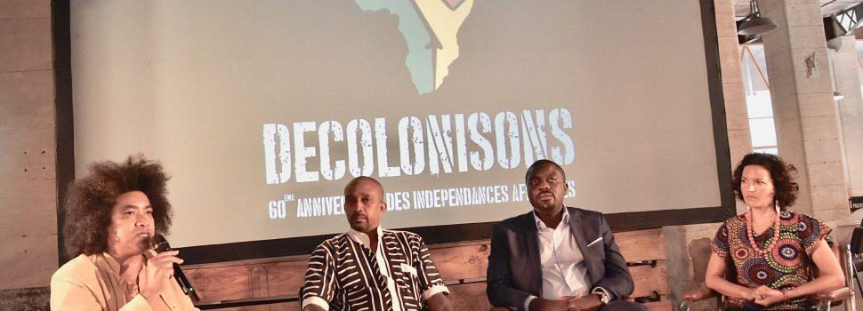 VIDÉO – Conférence exceptionnelle Achille Mbembe, Africa 20.20, 26 juin – Bordeaux