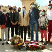 VIDEO – Images de la cérémonie et des discours de la journée du 23 aout de l'UNESCO