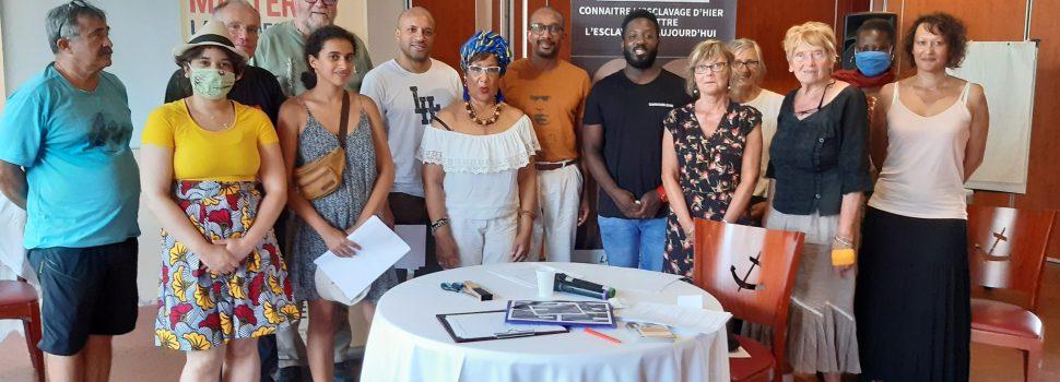 LE HAVRE – Naissance de la 1ère association dédiée à la mémoire de l'esclavage