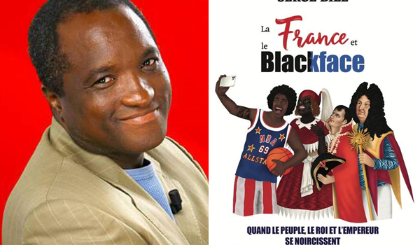 BLACKFACE – Serge Bilé décortique un usage indémodable en Occident