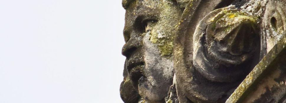 PATRIMOINE – La Maison Lasserre arbore  l'unique mascaron créole de la rive droite de Bordeaux