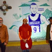 BARNAY-BAMBUCK – Messages des champions au Black History Month (VIDÉO)
