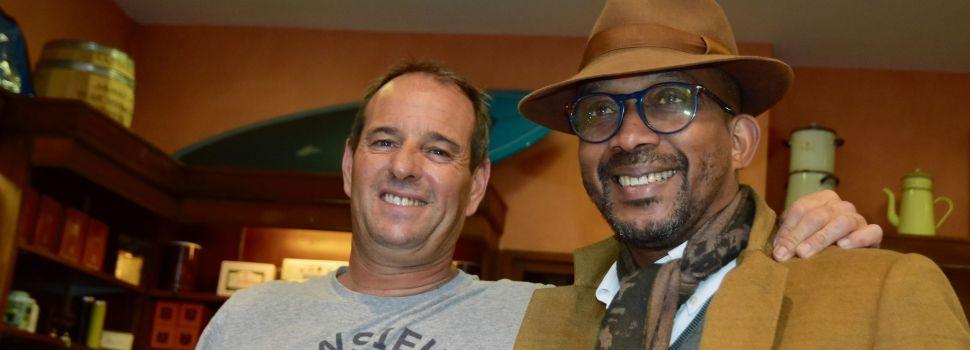 BAYONNE – Le «Café du Negro » change de nom. Historique ! (VIDÉO)