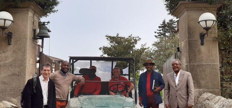 PAYS BASQUE – Le premier maire de Port au Prince emprisonnait ses « nègres » à Saint-Jean-de-Luz