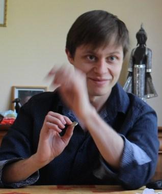 Andy Verhaeghe
