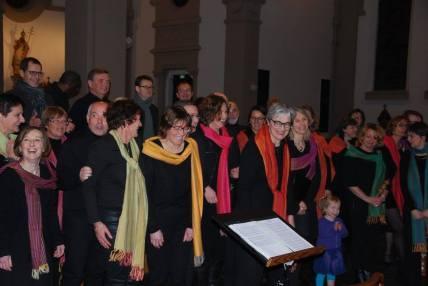 Chorale Ad Libitum
