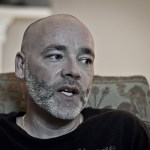 Author Sean Murphy