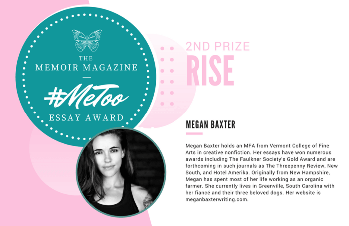 #MeToo-2nd Prize