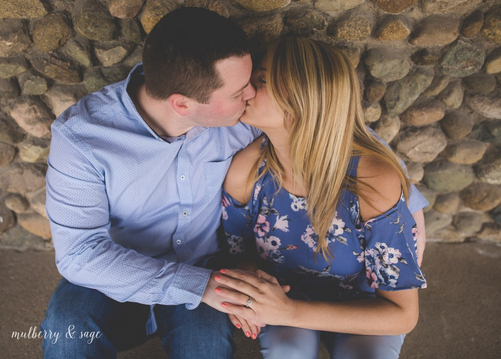Port Huron Wedding Photographer Business