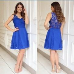 2015-New-Sheer-Lace-Casual-Dress-Blue-V-Neck-Women-Summer-Dresses-Sleeveless-Plus-Size-Cute.jpg_350x350