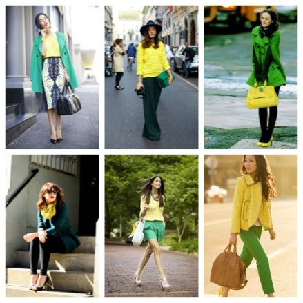 green_yellow_outfits