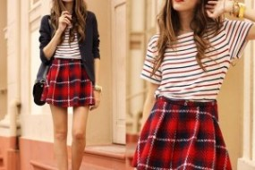 plaid-and-stripes-outfit-ideas-6-300x200