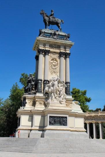 Monumento Alfonso