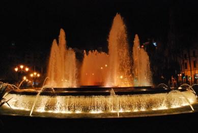 Valencia Night