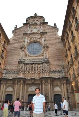 At Montserrat