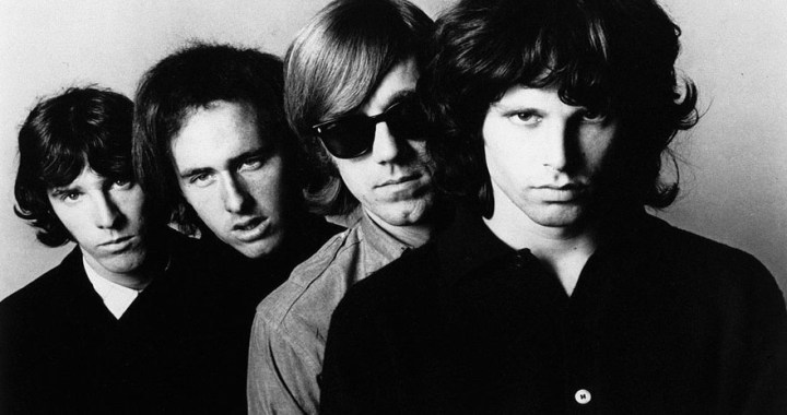 The Doors – The site of the Morrison Hotel in Los Angeles