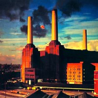 Battersea Power Station and culture in London
