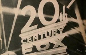 Twentieth Century Fox – The dream factory in Los Angeles