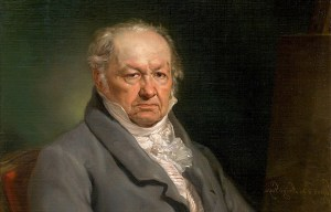 Francisco Goya – The birthplace of the Spanish modern artist in Fuendetodos