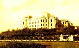 Dar ul Aman – The historic palace in Kabul