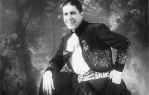 Carlos Gardel – The voice that muted in Medellín