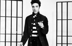 """Elvis Presley – The Birthplace of the """"King of Rock and Roll"""" in Tupelo"""