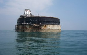 No Man's Land Fort – The former defender of the dockyard in Portsmouth