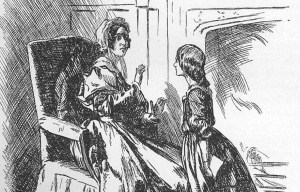 Jane Eyre – The school of the orphan and unwanted girl in Cowan Bridge