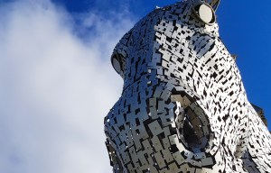 The Kelpies – The horse powered heritage in Falkirk