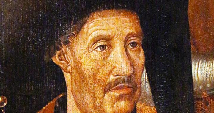 The patron of Portuguese exploration in Batalha