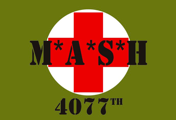 The M*A*S*H site in Malibu