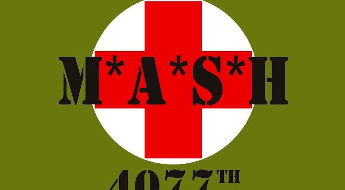 The M*A*S*H site in Malibu