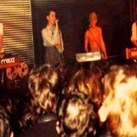 Depeche Mode -The first concert in Basildon